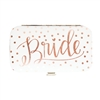 Bride  Polka Dot Manicure Kit Travel Set
