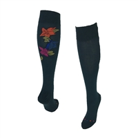 Vera Bradley Knee High Socks