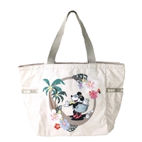 LeSportsac Disney Minnie Mouse Small Picture Tote