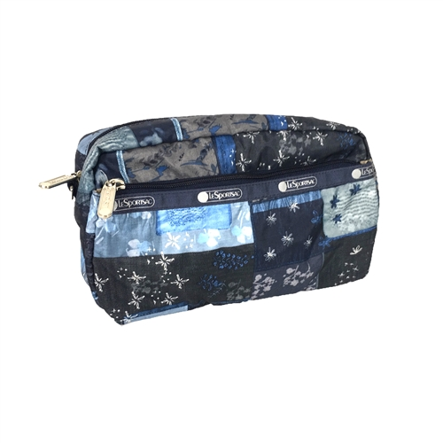 LeSportsac Dream Classic Large Zip Cosmetic Case