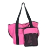 LeSportsac Travel On The Go Tote Packable Bag