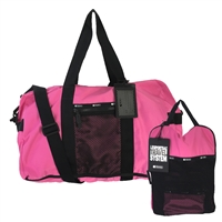 LeSportsac Travel System Global Weekender Packable Bag