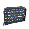 LeSportsac X Alber Elbaz  Color Me Leopard Extra Large Ivy Cosmetic Case