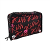 LeSportsac X Alber Elbaz Big Kiss Extra Large Ivy Cosmetic Case