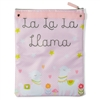 La La Llama Wet Dry Ditty Bag