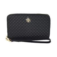 Tory Burch Marion Smartphone Wristlet Wallet