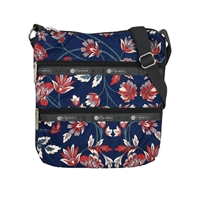 LeSportsac Kylie Crossbody Bag Blissful Vision