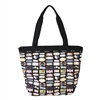 LeSportsac Hailey Tote Sweet Talk