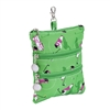 Sydney Love Swing Time Golf Clip On Zip Pouch