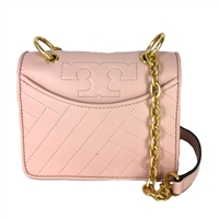 Tory Burch Alexa Quilted Chain Mini Shoulder Bag