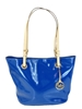 Michael Kors Jet Set Large Patent Leather Tote