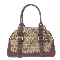 Michael Kors Brookville Large Satchel