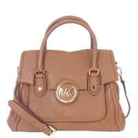 Michael Kors Margo Large Shoulder Satchel
