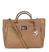 Michael Kors Sloan Leather Large Convertible Tote