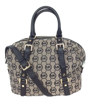 Michael Kors Bedford Medium Satchel