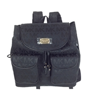 Micheal Kors Jet Set Tech Backpack