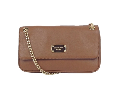 Michael Kors Jet Set Chain Flap Shoulder Bag
