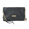 Michael Kors Corinne Leather MD Messenger