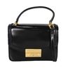 Tory Burch Juliette Mini Patent Leather Top Handle Satchel