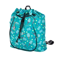 Sydney Love Tennis Racquet Backpack