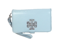 Tory Burch Britton iPhone 7 Wristlet
