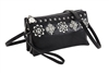 Sydney Love Embroidered Faux Leather Multi Way Crossbody