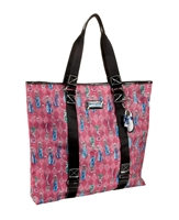 Sydney Love Sport Pink Golf Club Day Tote