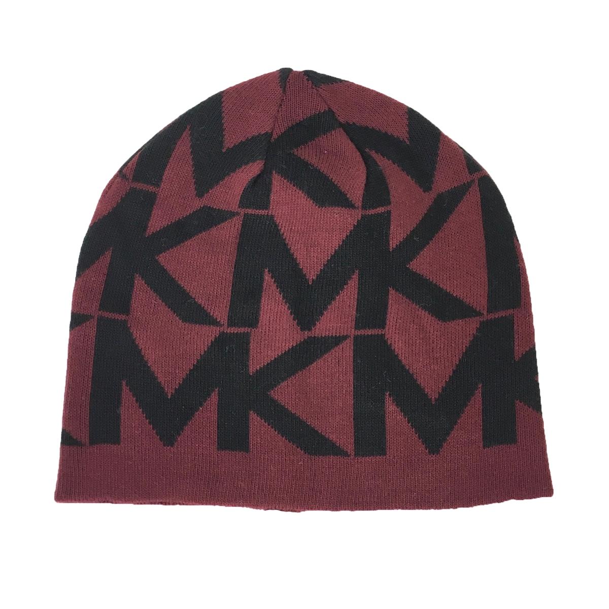 51f4d7cbfcd5f Michael Kors Logo Knit Nike NSW Beanie Tech Hat Adult Unisex ...