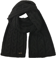 Michael Kors Cable Knit Long Scarf
