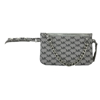 Michael Kors MK Logo Belt Bag Waist Pack