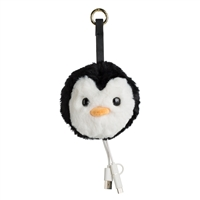 Penguin Pom Pom Portable Charger Power Bank