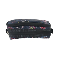 LeSportsac Kevyn Cosmetic Case Evening Blues