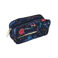 LeSportsac Kevyn Cosmetic Case Little Orchestra