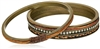 T.R.U. 1928 Jewelry Native Medley Bangles Set