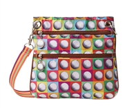 Sydney Love Sport 'On The Ball' Crossbody Bag