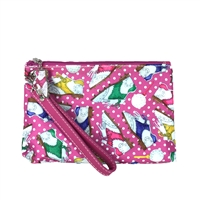 Sydney Love Sport Nu Shooz Wristlet w Golf Tee Holder