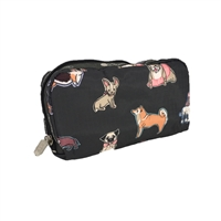 LeSportsac Rectangular Cosmetic Case Bow Wow