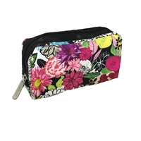 LeSportsac Rectangular Cosmetic Case Sunlight Floral