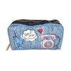 LeSportsac Rectangular Cosmetic Case Text Me