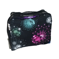 LeSportsac Square Cosmetic Case