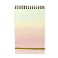 Daybreak Daily Grid Taskpad Notebook
