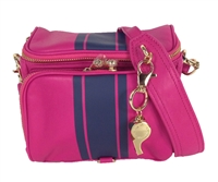 Cynthia Rowley Finn Camera Crossbody
