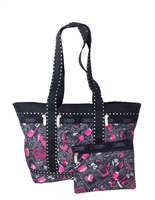 LeSportsac Barbie Medium Travel Tote