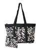 LeSportsac Large Travel Tote Weekender