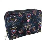 LeSportsac Extra Large Rectangular Cosmetic Case