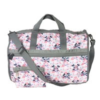 LeSportsac Disney Minnie Mouse Large Weekender Travel Duffle