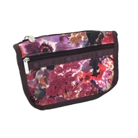 LeSportsac Travel Cosmetic Case Harmony Floral