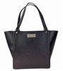 DKNY French Grain Leather Medium Shopper