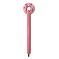 Sprinkle Donut Ball Point Pen Gift Boxed