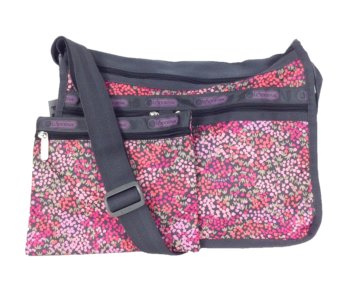 Lesportsac Deluxe Everyday Convertible Bag